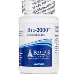 Biotics B12-2000