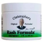 Rash Formula